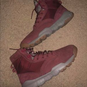 Nike SFB 6inch Military sample Boots